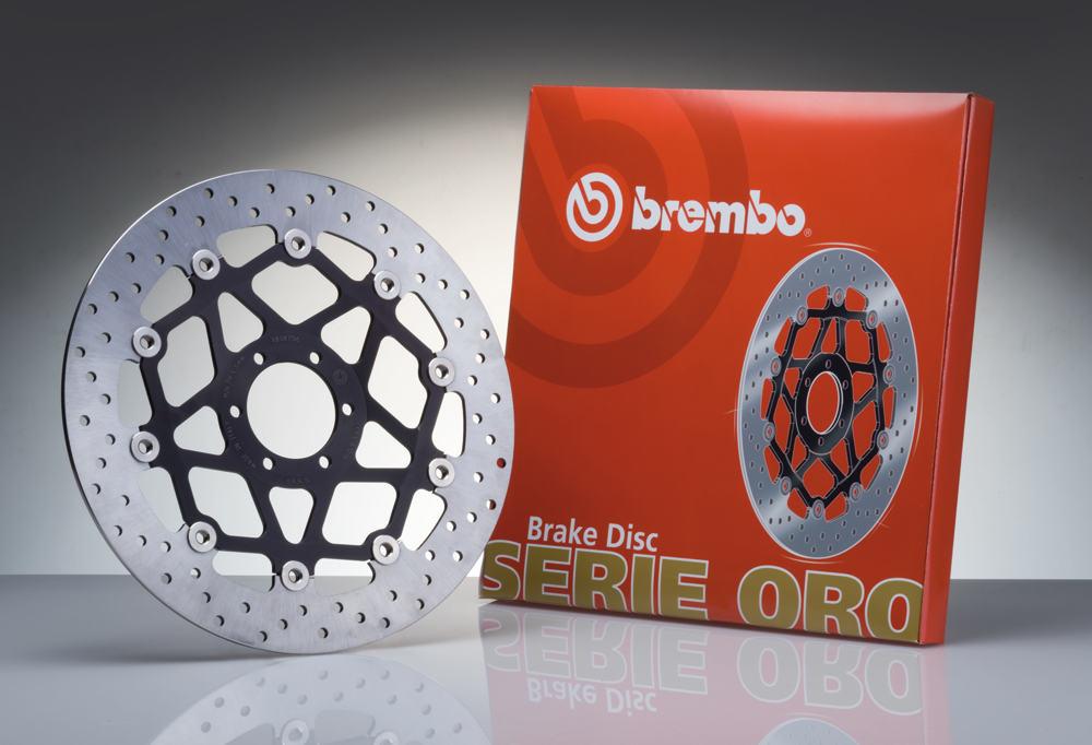 Στο Brake Shop θα βρείτε προϊόντα των σημαντικότερων κατασκευαστών δίσκων για φρένα μοτοσικλετών (AP RACING, BRAKING, BREMBO, EBC Brakes, GALFER, PREMIER, WRP) αλλά και μοντέλα πιο οικονομικών σειρών (της ΑRΤΡΑΧ)