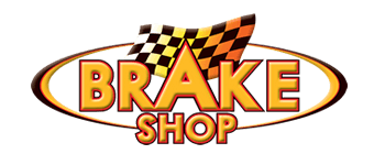 Brake Shop Logo