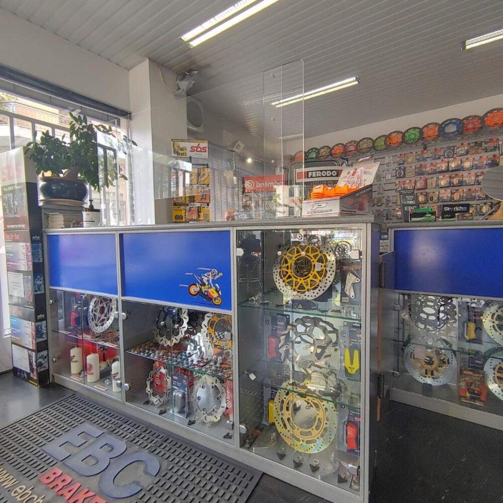 Brake Shop Αθηνα